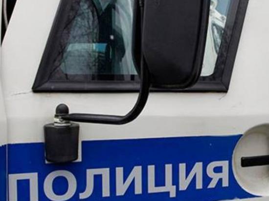 Полицейские Магадана нашли магазинного вора