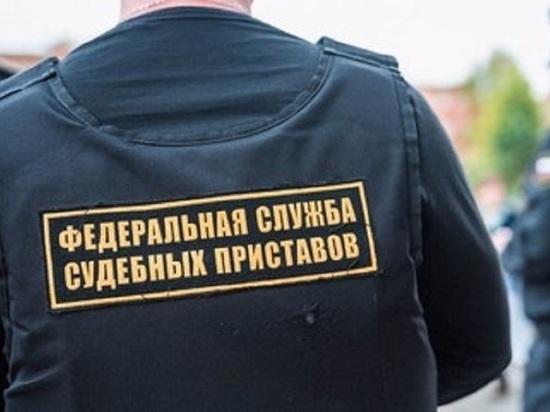 Компания в Забайкалье погасила 90 млн р долга после ареста спецтехники