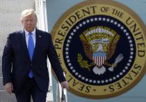 Советник Трампа рассказал об отказе экс-президента от создания новой партии