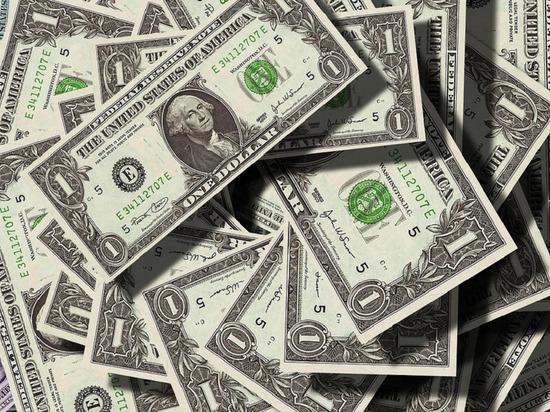 """Ожидается, что ФРС США будет реализовывать политику """"слабого доллара"""""""