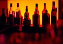 Сегодня в Марий Эл спиртное под запретом