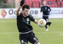 Молодой футболист «Тюмени» находится на просмотре в казанском «Рубине»