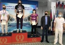 Мастер спорта из Донецка завоевала 7 наград в Краснодарском крае