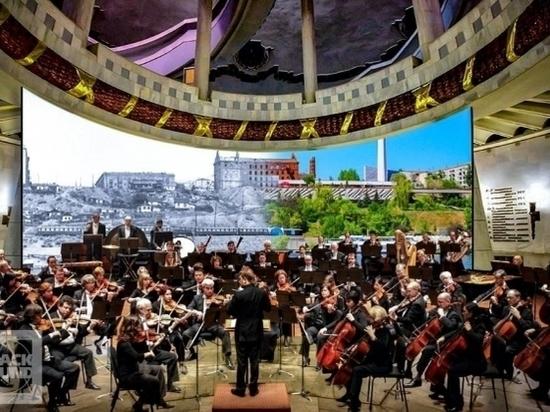 Концерт «Память Сталинграда» волгоградское телевидение покажет 2 февраля