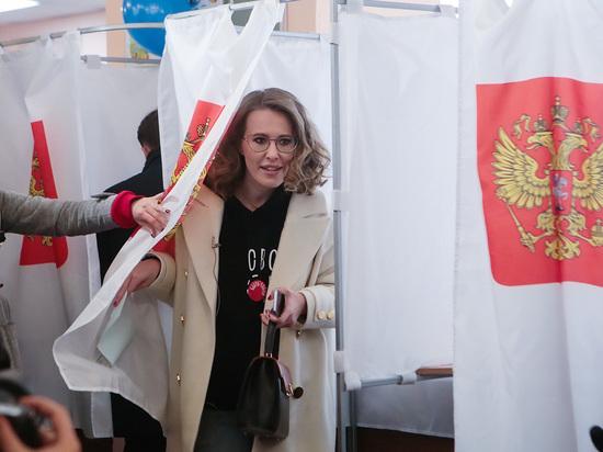 Телеведущая и экс-кандидат в президенты России Ксения Собчак отдыхает вместе с мужем и сыном на Мальдивских островах