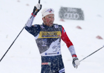Норвежский лыжник Эмиль Иверсен со злорадством прокомментировал результаты сборной России на этапе Кубка мира в финском Лахти