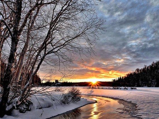 Метеоролог рассказал, когда в Москву вернется зима