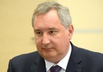 Рогозин ответил анекдотом на исключение России из международной лунной программы