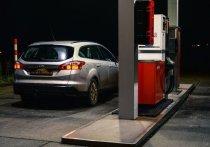 Стоимость бензина в ДНР снова упала