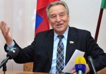 Депутаты из Калмыкии прилетят в Хакасию, чтобы добиться отставки Штыгашева