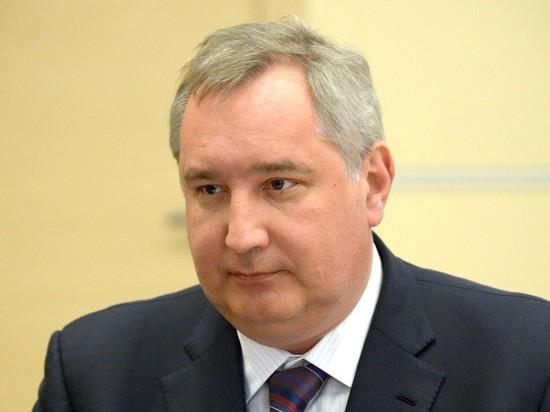 Глава «Роскосмоса» Дмитрий Рогозин прокомментировал информацию об исключении России из экспертной группы по международной лунной программе
