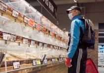 В России может начаться дефицит ряда товаров из-за мер по сдерживаю цен, введенного Правительством РФ в декабре 2020 года