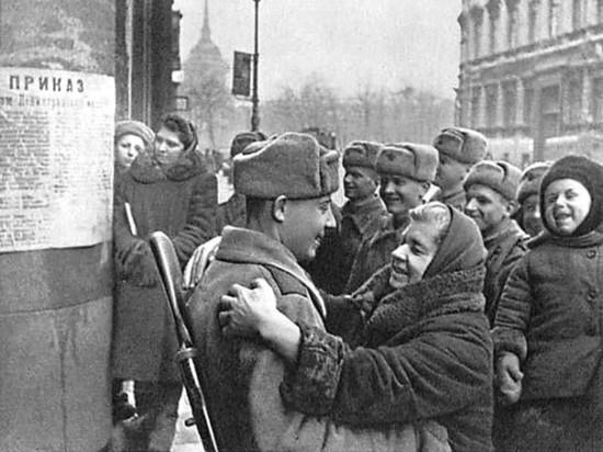 В Петербурге ко Дню освобождения Ленинграда от блокады подготовили более 20 мероприятий