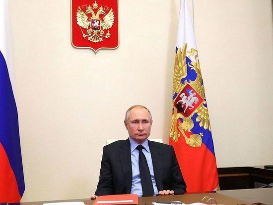 Президент России Владимир Путин впервые прокомментировал фильм-расследование оппозиционера Алексея Навального