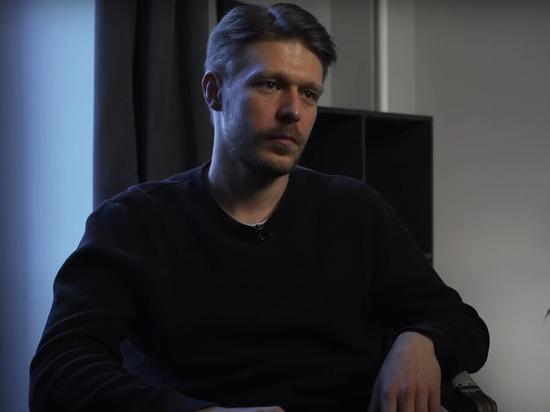 «Сердце колошматило»: сын Ефремова рассказал, почему не приехал на место аварии