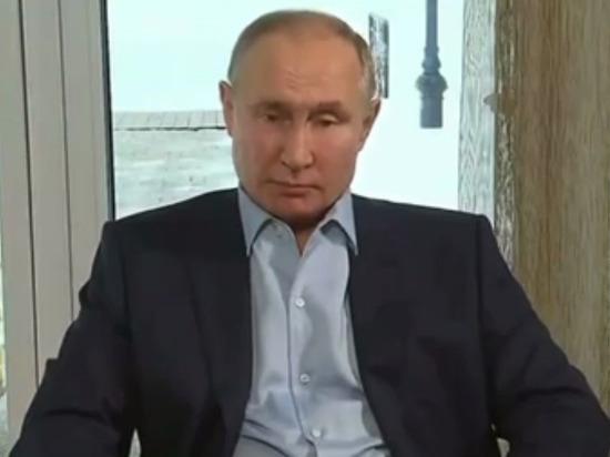 Президент России Владимир Путин заявил, что не исключает своего ухода в бизнес