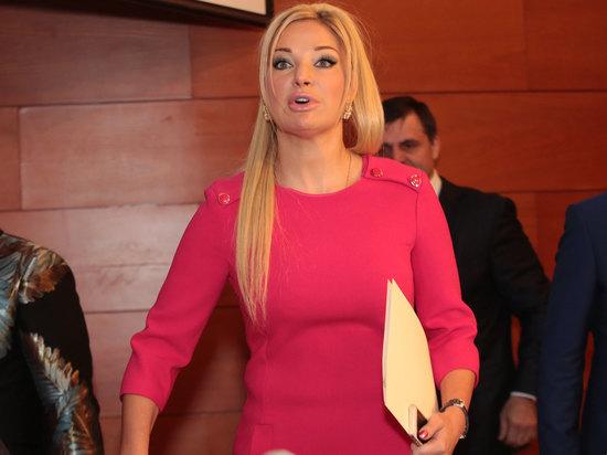 Оперная певица и бывший депутат Госдумы Мария Максакова в интервью Business FM рассказала, зачем прилетела в Россию из Украины