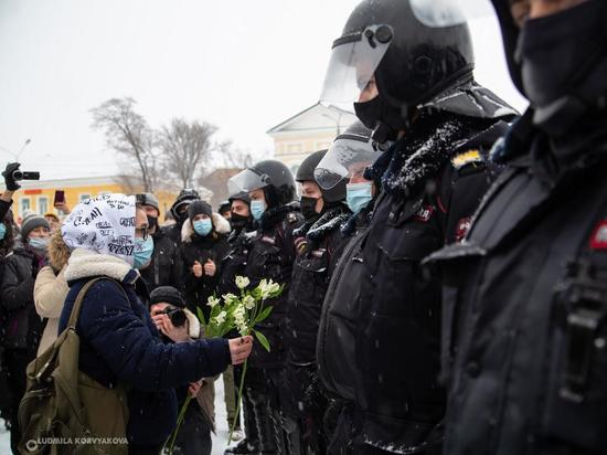 Анализируя происходившее 23 января на пл.Кирова, понимаешь, что вопросы возникают не только к «силовикам»