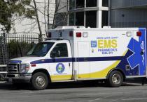 Власти Калифорнии расследуют смерть человека, который скончался спустя несколько часов после вакцинации от коронавирусной инфекции