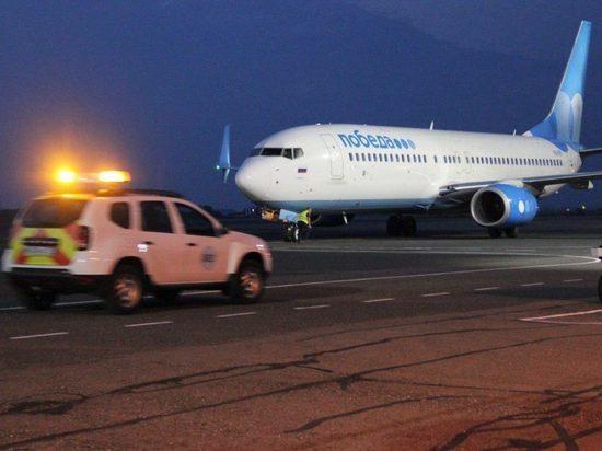«Победа» на месяц запустит дополнительные авиарейсы из Чебоксар в Москву