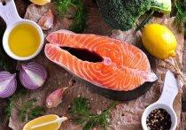 Что едят долгожители: список продуктов