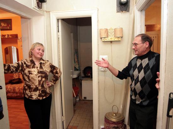 ВС запретил подселять в коммуналку квартирантов без согласия других жильцов
