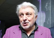 Вячеслав Добрынин отмечает юбилей — он родился 25 января 1946 года