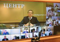 В Омской области пересмотрят муниципальную маршрутную сеть