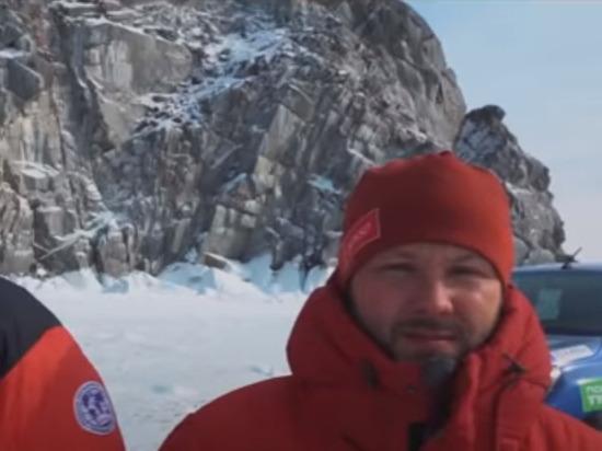 Путешественник из Ямала с командой отправился на авто до Новосибирских островов