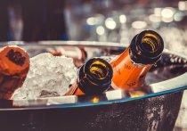 Полиция задержала рязанку за незаконную продажу спиртного