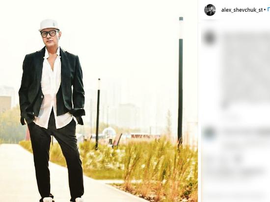 Смерть известного стилиста Александра Шевчука стала шоком для российских артистов