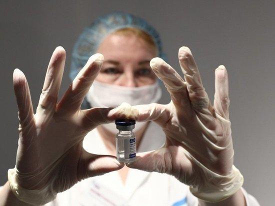 Злокачественные образования сегодня официально внесли в список противопоказаний к вакцинации против коронавируса
