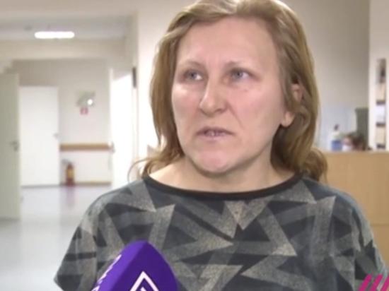 54-летняя жительница Санкт-Петербурга Маргарита Юдина, которая получил пинок в живот от омоновца на несогласованной акции в Санкт-Петербурге, заявила, что все-таки намерена обратиться в Следственный комитет из-за этого происшествия