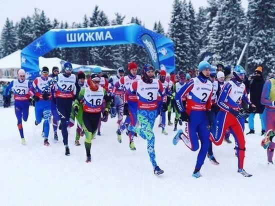 В Кировской области прошел всероссийский старт по зимнему триатлону