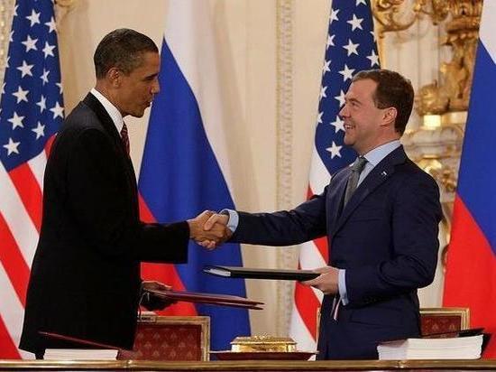 Начались российско-американские консультации по вопросу продления СНВ-3