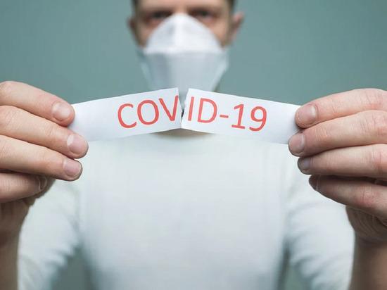 Специалист пообещал падение заболеваемости коронавирусом вдвое к середине весны