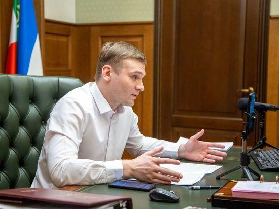Глава Хакасии о митингах: «Позиция региона – вмешиваться в митинги не нужно»