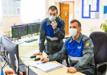 Сургутский филиал Общества «Газпром переработка» успешно выполнил годовую производственную программу
