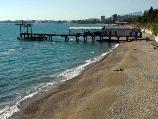 Российская туристка, которая отдохнула в Абхазии, пожаловалась на непристойное поведение местных мужчин