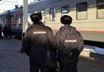 Молодые ребята из Тверской области ограбили и избили пассажира электрички