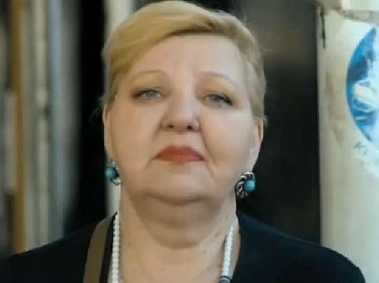 Советская и украинская актриса театра и кино Ирина Токарчук умерла на 62-м году жизни, рассказал УНИАН ее друг, кинокритик Евгений Женин