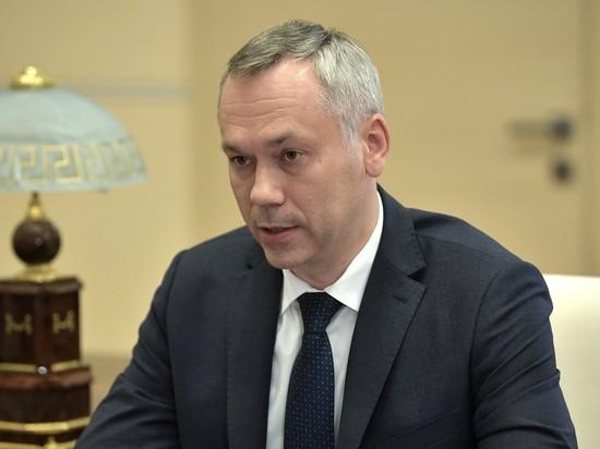 Губернатор Новосибирской области и член «Единой России» Андрей Травников призвал думские партии сделать выводы из несанкционированных протестных акций, прошедших 23 января в десятках городов страны