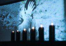 27 января в России и многих других странах проходит Международный день памяти жертв Холокоста