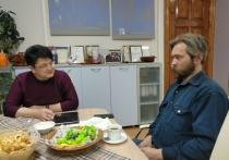 Путин поблагодарил Максима Харлова из Кирова за храм Святого Саввы