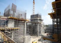 ДОМ.РФ начинает сотрудничество с АФК «Система» в части развития жилищного строительства