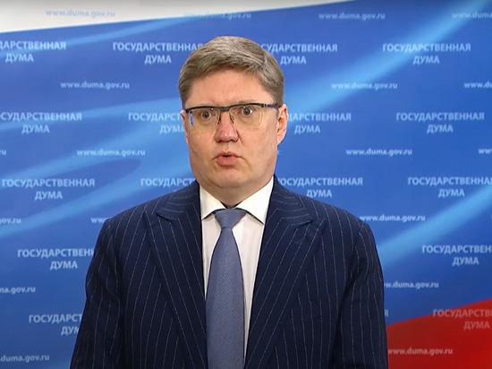 Депутат Госдумы заявил, что оппозиция в России планирует «белорусский сценарий»