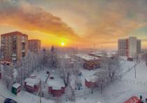 В среду в Омске потеплеет на 20 градусов