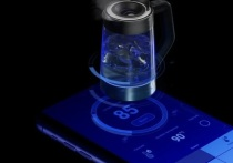 Управляю чайником со смартфона – 6 доводов в пользу нового чайника с Wi-Fi