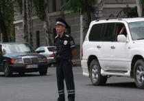 В МВД Кыргызстана назвали «любимые» нарушения на дорогах страны