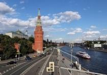 В Кремле отказались назвать владельцев дворца в Геленджике